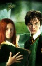 Esta historia trata sobre Harry Potter Ginny Weasley by GinnyWeasleyHarry