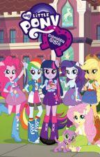 [Fanfic] Equestria Girls và học viện Crystal by MaudieTrang