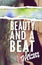 Beauty and a Beat (A Bruno Mars Fanfiction) by Foggy_Monday