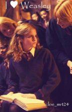I ♥ Weasley by cloe_mrt24