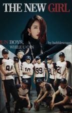 The New Girl [ EXO FanFic ] by bubblewraps22