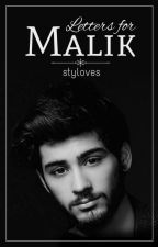 Letters for Malik by styloves