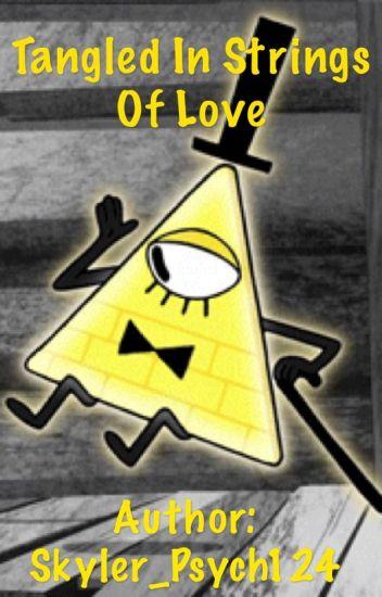 Tangled In Strings Of Love (Bill X Reader)
