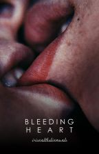 Bleeding Heart by IrisAndTheDiamonds
