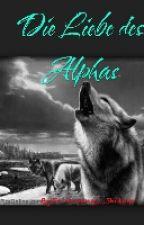 ~Die Liebe des Alphas~ by Fallingangel_Shotgun