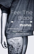 Feel the blade «BlackVeilBrides» by PastelPurdy