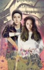 Sehun-Krystal (fanfiction) [COMPLETE] by Sapphiremoon96