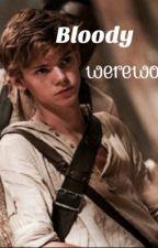 Bloody werewolves - teen wolf/tmr by teen_hunger_trials