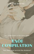 [Boy x Boy ] Yaoi Collection ~ by haikyugays