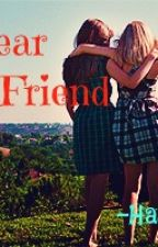 My Dear Best Friend by harinishre