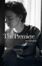 The Premier - a Thomas Brodie Sangster fan-fiction by aceofangeIs