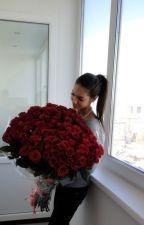 Trandafirul. by AnaMarria0