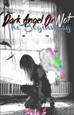 Dark Angel or Not- The Beginning  (Book 1) by Jaderj1209