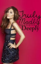 Truly Madly Deeply. -Harry Styles- by Lacy_Styles