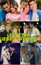 Leonetta: Liebe Für Immer by WWMandyWW