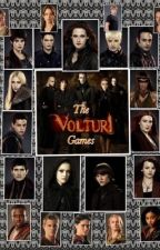The Volturi Games by vip5045