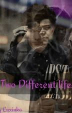 Two Different Lifes|| Larry Stylinson by luxinka