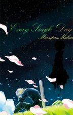 Every Single Day - Arthur Kirkland by MarzipanMahou