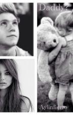 Daddy? :: Niall Horan by lukespenguinn14
