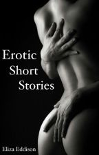 Erotic Short Stories by ElizaEddison