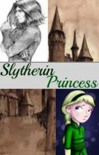 Slytherin Princess ( Harry Potter: Severus Snape fanfic) by darkkitty101