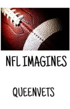 NFL Imagines by queenvets