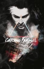 Catching Feelings // Derek Hale by sunshiiine7