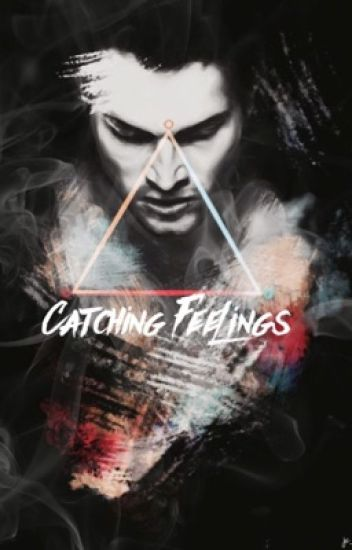 Catching Feelings // Derek Hale