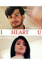 I Heart You by AditiKarthika