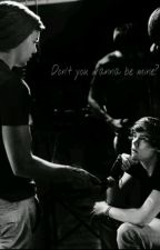 'Don't you wanna be mine?' 》Larry by JustLarryTime