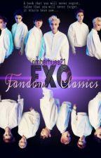Exo Fandom Classics by amberhues21