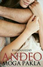 Anđeo moga pakla (Niall Horan) by joannah1245