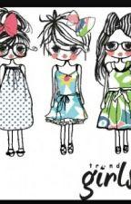 Sadece kızlar Okusun by burcukitaplar