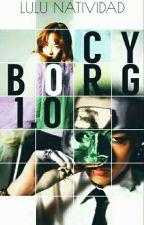 Cyborg 1.0 by Luluntvdd