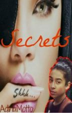 Secrets Rated R Story by AdinaMotto
