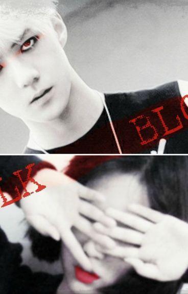 silk blood { دم الحرير }