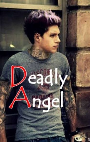 Deadly Angel II n.h II complete ✔️