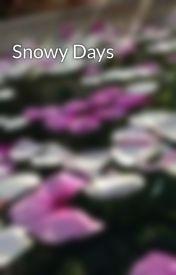 Snowy Days by sofiee29