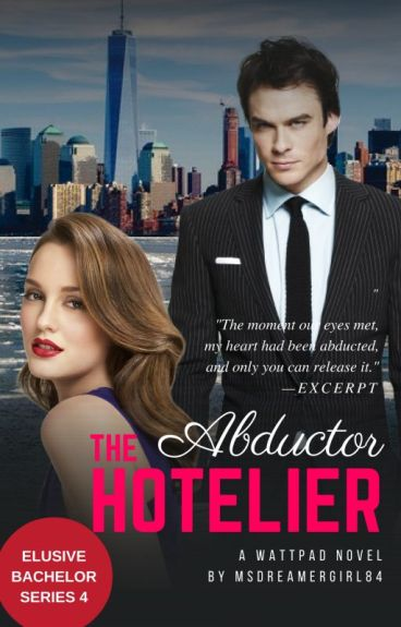 The Abductor Hotelier (EBS 4)