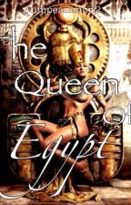 The Queen of Egypt by anippeammon2