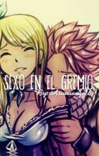 Sexo en el gremio by Asunaangel8