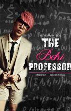 The Beki Professor by nickstah