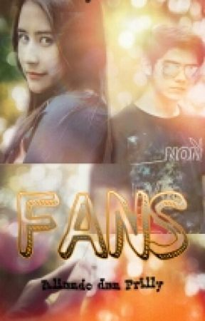 FANS by storyofdisi96