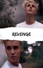 Revenge by stormynarc