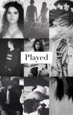 Played?(A Harry Styles fanfic) by nxrrysgap