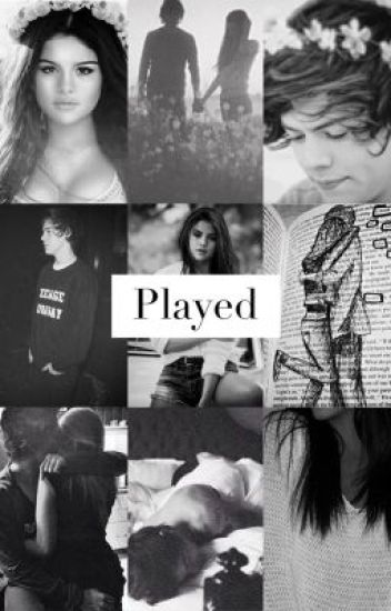 Played?(A Harry Styles fanfic)