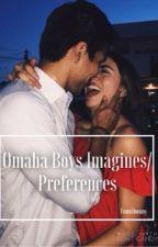 Omaha Boys Imagines/Preferences by funnibunny
