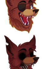 Foxy's pride by hybrid_rose