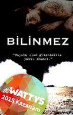BİLİNMEZ by aysesinemozturk