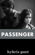 The Passenger by TheHybrisPoet
